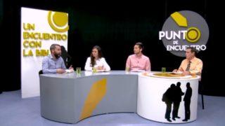 Lección 3 | ¿Dios o Mamón? | Escuela Sabática Punto de encuentro con la Biblia