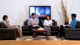 Lección 3 | ¿Dios o el dinero? | Escuela Sabática Universitaria