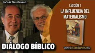 Resumen | Diálogo Bíblico | Lección 1 | La influencia del materialismo | Escuela Sabática