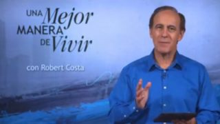 19 de febrero   Semejantes a Dios   Una mejor manera de vivir   Pr. Robert Costa