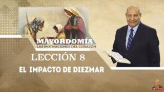 Comentario   Lección 8   El impacto de diezmar   Escuela Sabática Pastor Alejandro Bullón