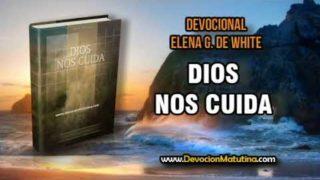 8 de marzo | Dios nos cuida | Elena G. de White | El poder salvador de Jesús