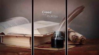 16 de abril | Creed en sus profetas | Juan 13
