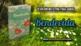 Domingo 22 de abril 2018 | Lecturas devocionales para Damas | La madreselva
