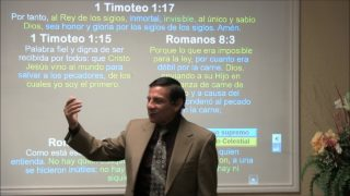 Lección 5 | Cristo en el santuario celestial | Escuela Sabática 2000