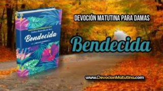 Viernes 4 de mayo 2018   Devoción Matutina para Damas   Recuerda el jacarandá