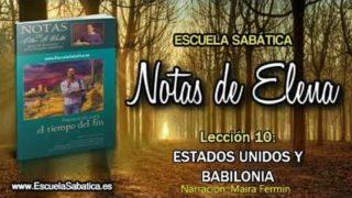 Notas de Elena   Martes 5 de junio 2018   Una cuestión de adoración   Escuela Sabática