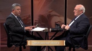 18 de julio | Creed en sus profetas | Efesios 6
