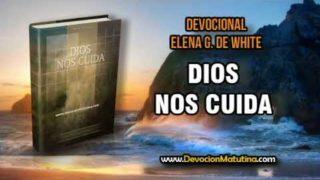 4 de julio | Dios nos cuida | Elena G. de White | Adentro estarás salvo