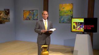 Lección 3 | La vida en la iglesia primitiva | Escuela Sabática Lecciones de vida
