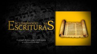 Lección 3 | La vida en la iglesia primitiva | Escuela Sabática Escudriñando Las Escrituras