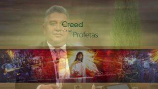 6 de agosto   Creed en sus profetas   1 Timoteo 3