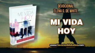 8 de agosto   Mi vida Hoy   Elena G. de White   Restaurad las antiguas calzadas