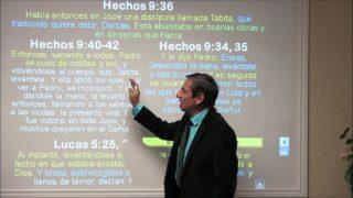 Lección 6 | El ministerio de Pedro | Escuela Sabática 2000