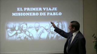 Lección 7 | El primer viaje misionero de Pablo | Escuela Sabática 2000