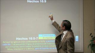 Lección 9 | El segundo viaje misionero | Escuela Sabática 2000