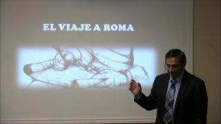 Lección 13 | El viaje a Roma | Escuela Sabática 2000