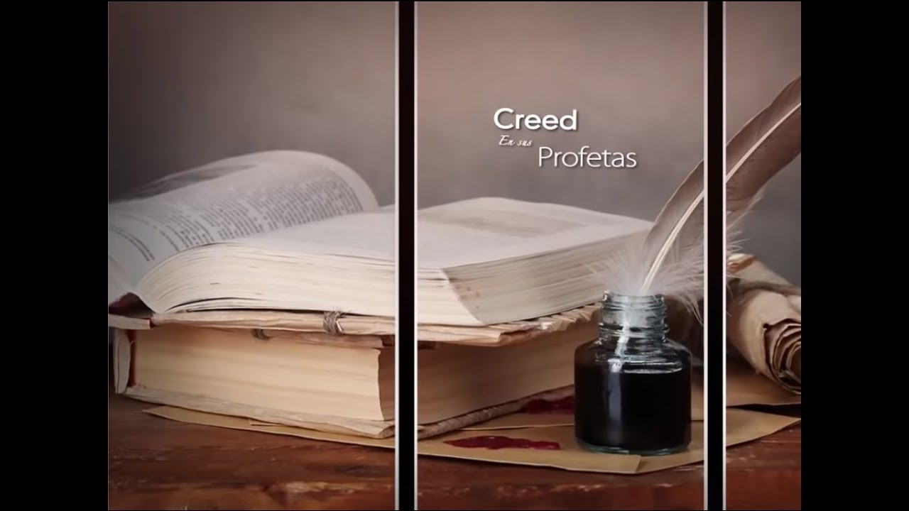 14 de Octubre | Creed en sus profetas | Génesis 2