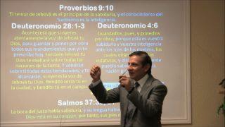 Lección 2 | Causas de la desunión | Escuela Sabática 2000