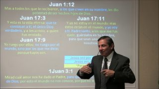 Lección 3 | Para que sean uno | Escuela Sabática 2000