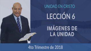 Comentario | Lección 6 | Imágenes de la unidad | Escuela Sabática Pr. Alejandro Bullón