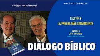 Diálogo Bíblico | Miércoles 28 de noviembre 2018 | Unidad en la diversidad | Escuela Sabática