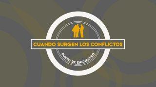 Lección 7   Cuando surgen los conflictos   Escuela Sabática Punto de encuentro con la Biblia