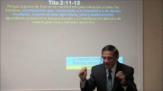 Lección 8 | Unidad en la fe | Escuela Sabática 2000