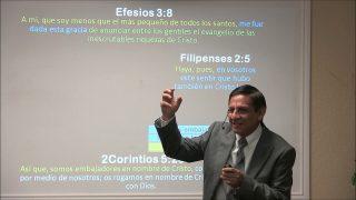 Lección 9 | La prueba más convincente | Escuela Sabática 2000
