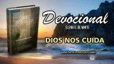 9 de enero | Devocional: Dios nos cuida | Dependencia de Dios