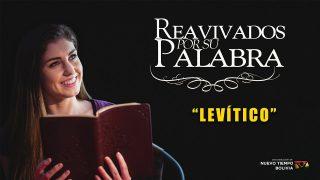 13 de enero | Reavivados por su Palabra | Levítico 3