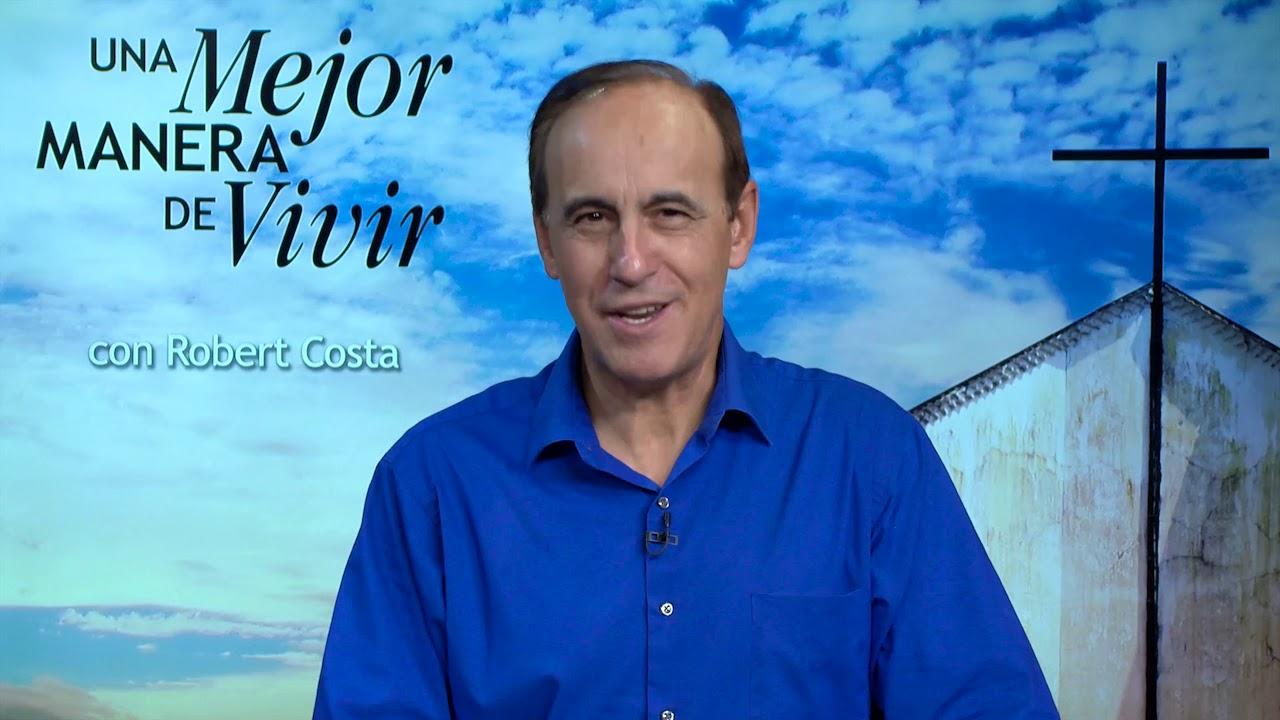 25 de julio | Jonás y Nínive | Una mejor manera de vivir | Pr. Robert Costa