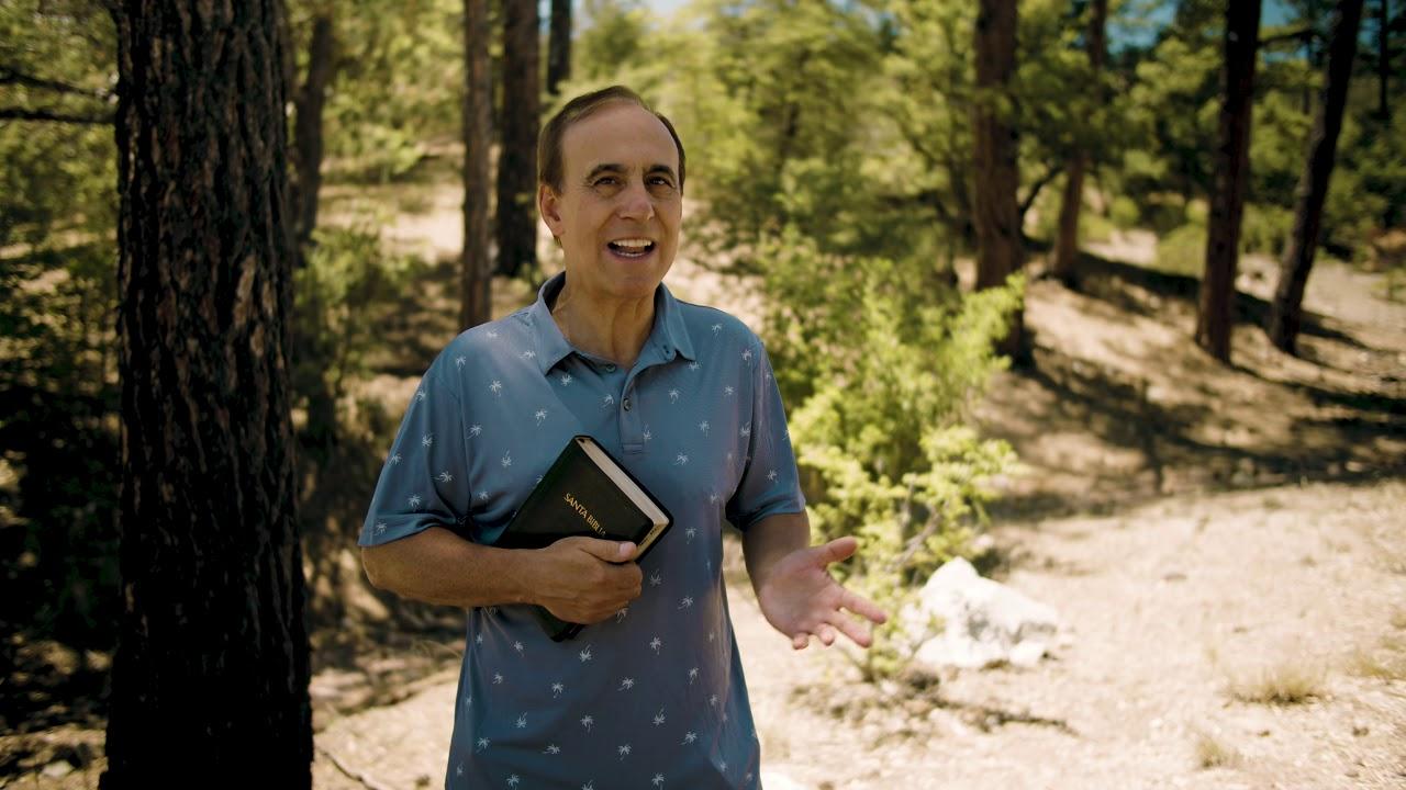 15 de agosto | Un desinteresado acto de valor | Una mejor manera de vivir | Pr. Robert Costa