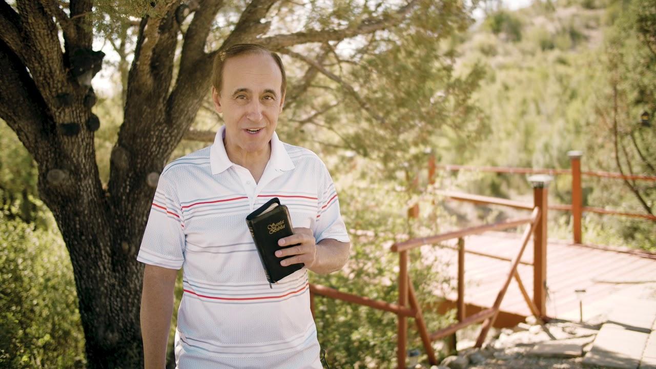 2 de agosto | En Cristo hallo amigo | Una mejor manera de vivir | Pr. Robert Costa