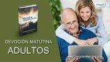 23 de agosto 2019 | Devoción Matutina para Adultos | Primero Dios