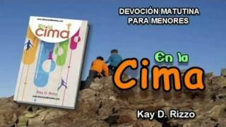 Martes 12 de agosto | Devoción Matutina para Menores 2014 | El hombre hormiga