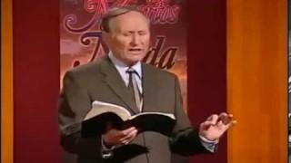 5/12 | Ausentes del cuerpo y presentes con el Señor | Textos Difíciles sobre el Estado de los