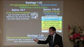 Lección 4 | Ser y hacer | Escuela Sabática 2000