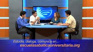 Lección 7 | Dominar la lengua | Escuela Sabática Universitaria