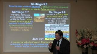 Lección 11 | Preparación para la siega | Escuela Sabática 2000