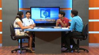 Lección 11 | Preparación para la siega | Escuela Sabática Universitaria
