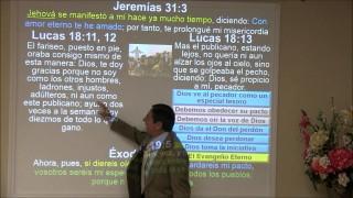 Lección 13   El evangelio eterno   Escuela Sabática 2000