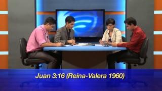 Lección 13   El evangelio eterno   Escuela Sabática Universitaria