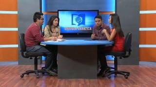 Lección 2 | De los oídos a los pies | Escuela Sabática Universitaria