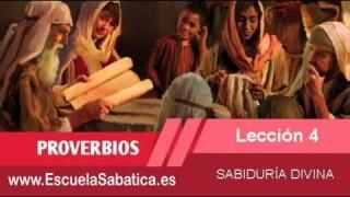 Lección 4   Viernes 23 de enero 2015   Para estudiar y meditar   Escuela Sabática