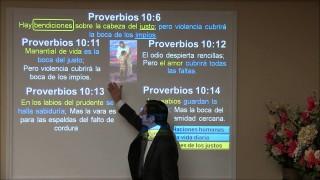 Lección 5   Las bendiciones de los justos   Escuela Sabática 2000