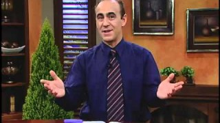 11 de febrero   El costo del pecado   Una mejor manera de vivir   Pr. Robert Costa