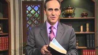 22 de febrero | El rostro de Dios | Programa semanal | Escrito Está | Pr. Robert Costa