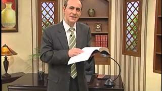 8 de febrero | El Amor | Programa semanal | Escrito Está | Pr. Robert Costa