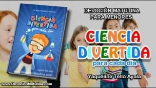 """Miércoles 4 de febrero 2015   Devoción Matutina para Menores 2015   Poderoso """"atrapamugre'"""